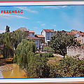 Vic Fezensac - L'Osse - datée 2002