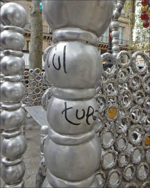 graff Cul ture Paris 052016