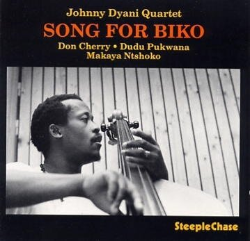 02 - Johnny Dyani - Biko