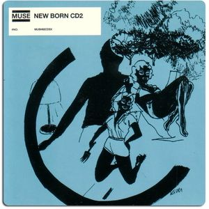 Muse-New-Born