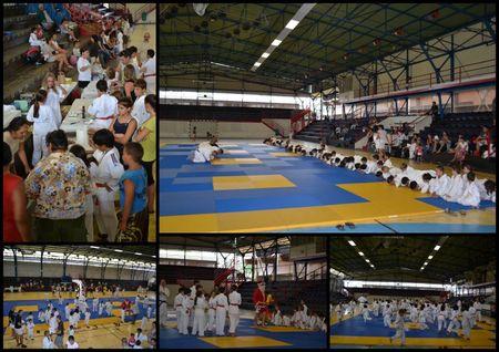 gala judo noel 2011