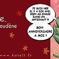 Poupette fête ses 10 ans ! concours de dessin