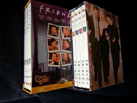 boitier DVD