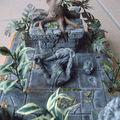 Moderne : Patrouille dans la jungle