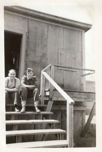 (74) RCAMC Camp Debert N