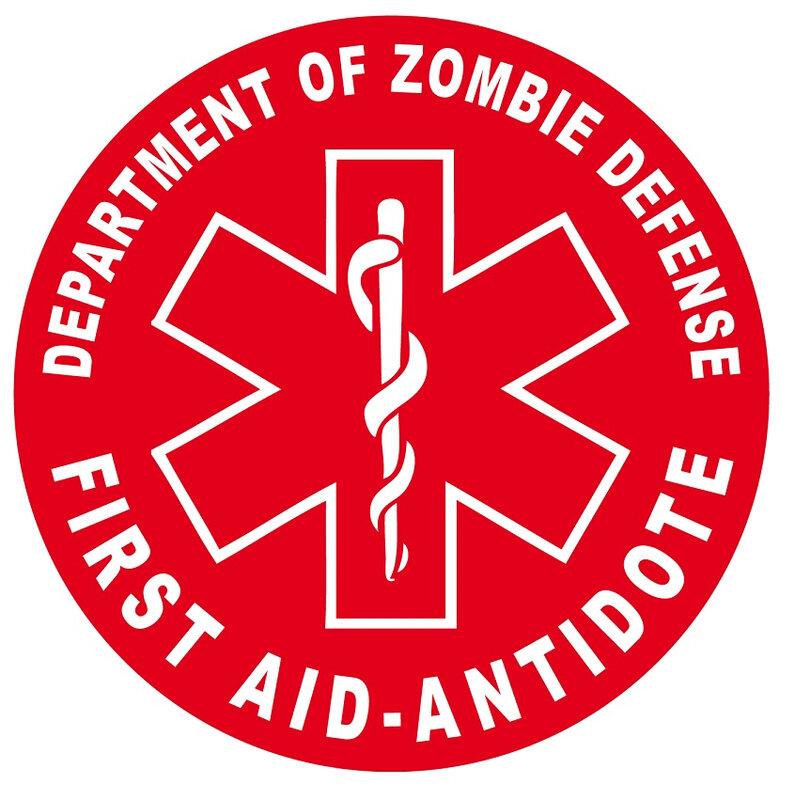 zombie defense antidote virus