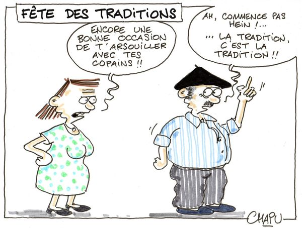 19-Traditions