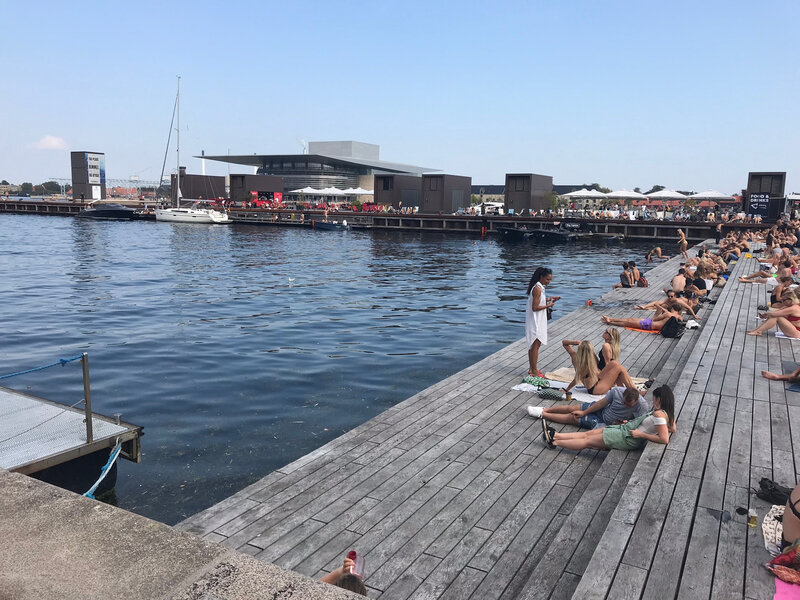 Copenhague ©Kid Friendly