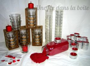 photophores-verre