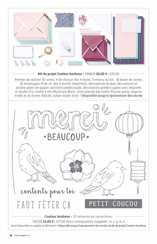 Stampin-Blends