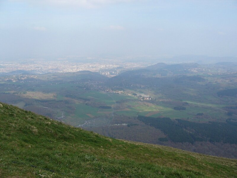 Le Puy de Dome 012 Vue