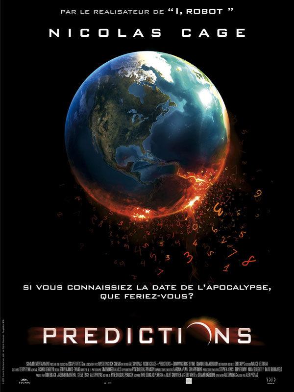Prédictions (Alex Proyas)