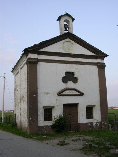 NONE (chapelle)