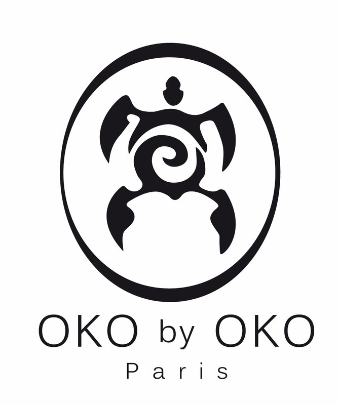Logo OKO by OKO Paris 2018