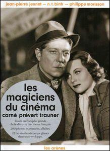 Les magiciens du cinéma 2