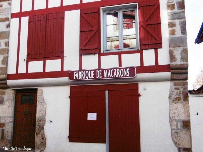 Labastide Clairence et Pyrénées 201117