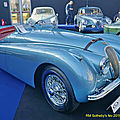 jaguar XK 120 SE #674489_01 - 1953 [UK] HL_GF
