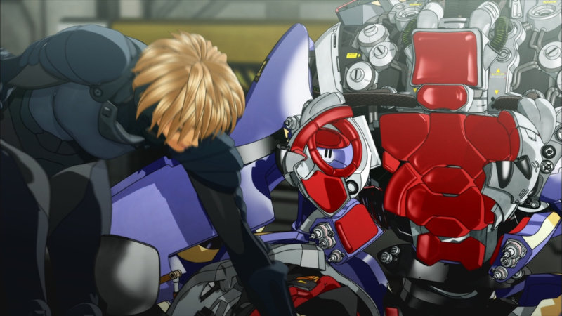Canalblog Japon Anime Appleseed 2004 Armures04