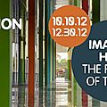 Ceti inauguration 10.10.2012 imagine the future of textile!
