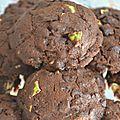 Cookies, souvenir de baptême...