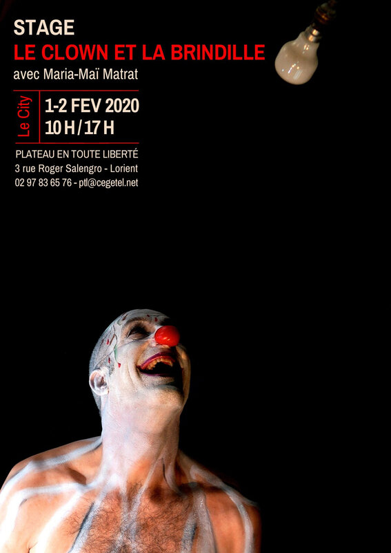 Flyer stage clown 1_2 février 2020_0001