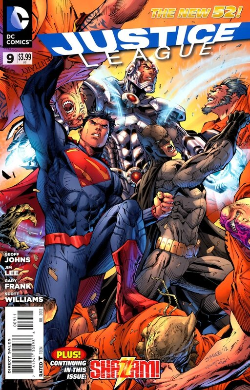 new 52 justice league 09