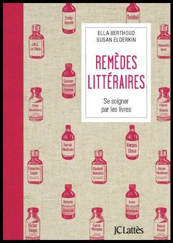 remedes litteraires