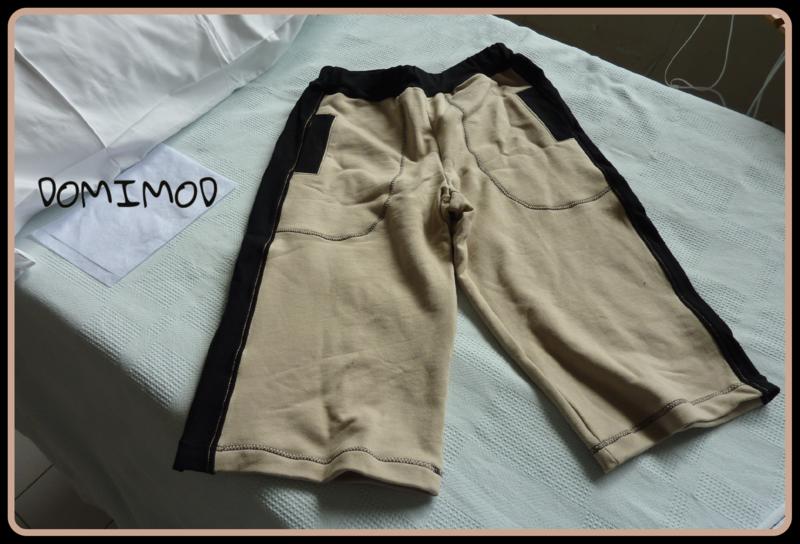 shorts coco 2