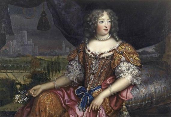 Françoise-Athénaïs de Montespan, la favorite des favorites - Les Favorites  Royales