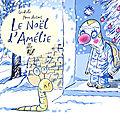 06 - Le Noël d'Amélie