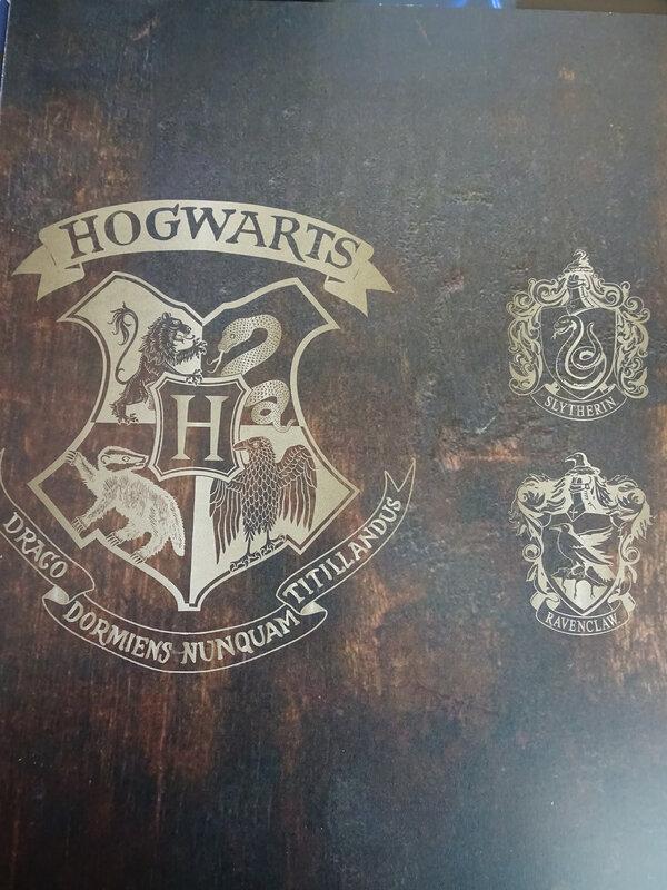 4k MA Harry Potter