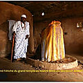 Puissant rituel de chance du marabout adanto