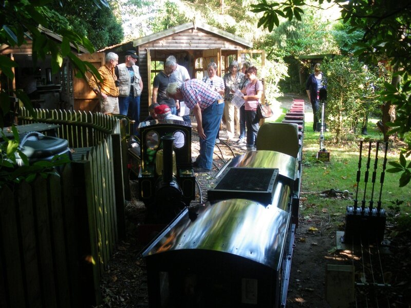 0466 Chaldon Light Railway 18 septembre 2014