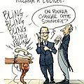 Hollande à l'elysée