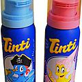 Mousses de Bain Tinti