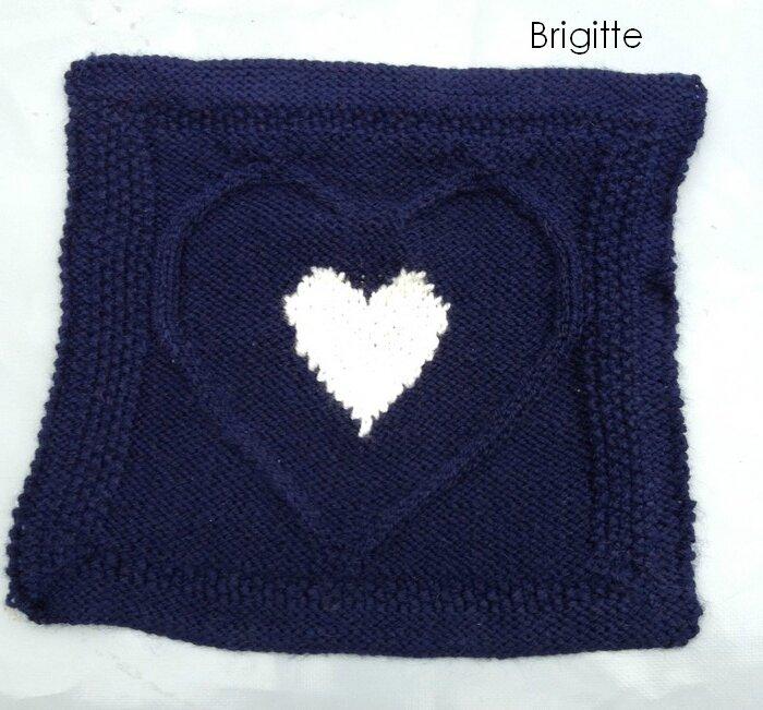 Brigitte coeur