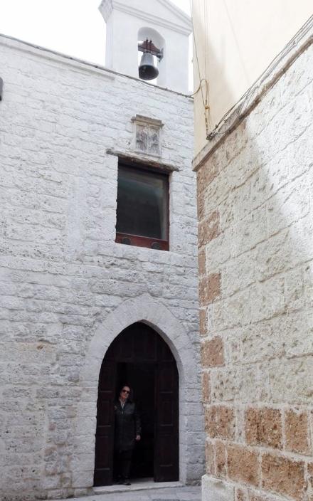 BARI (église)
