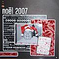 Hendaye / noël 2007
