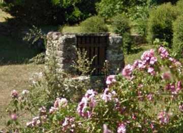 le puits raison rénovée