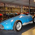 GORDINI type 32 monoplace GP 1955 Mulhouse (1)