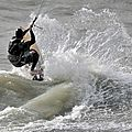 Kite surf - Denis Authelet