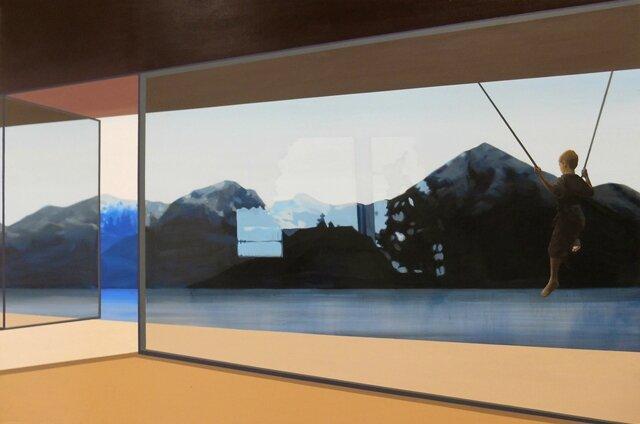 eunji 3 web, galerie le Hangar