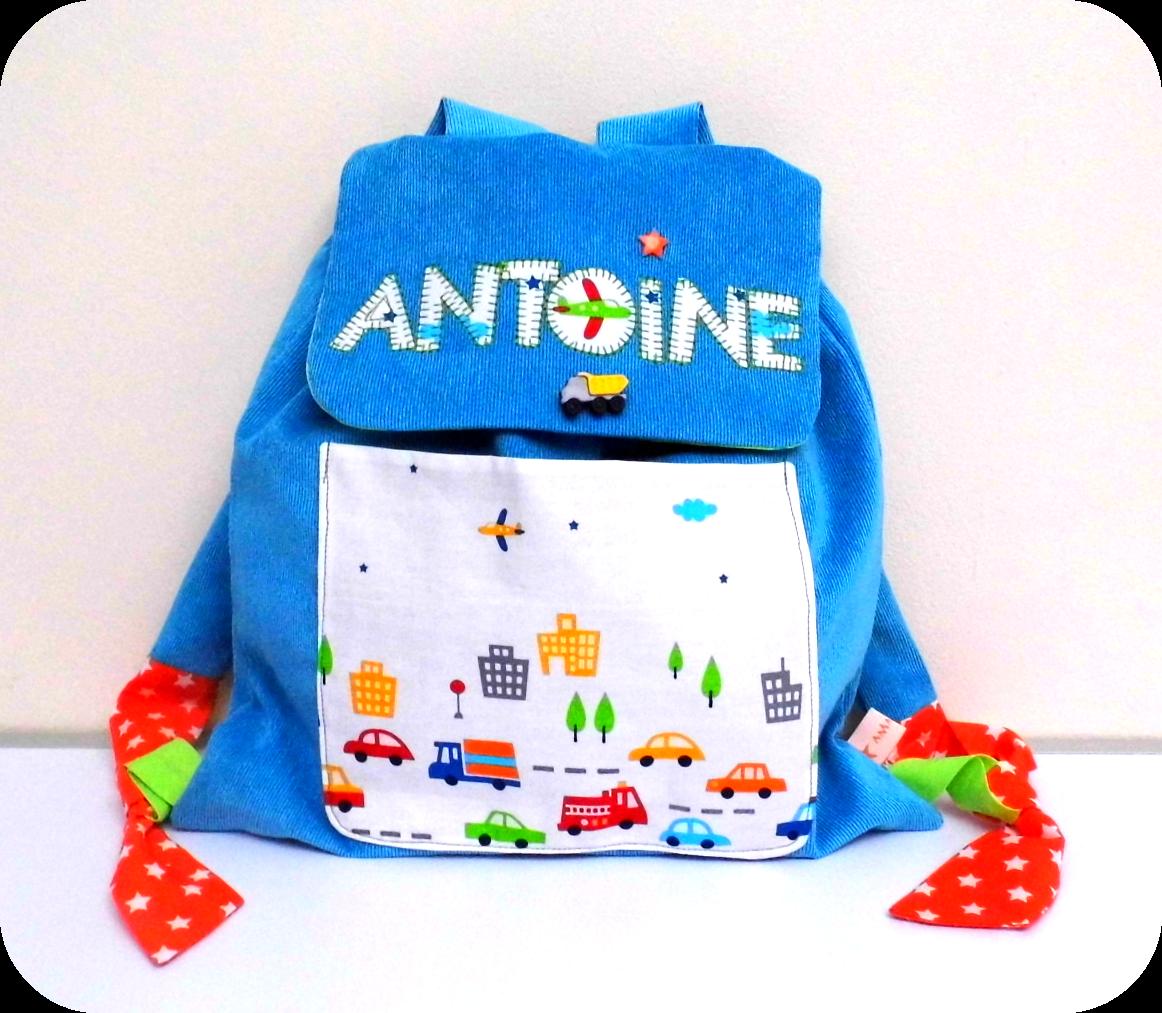 sac Antoine