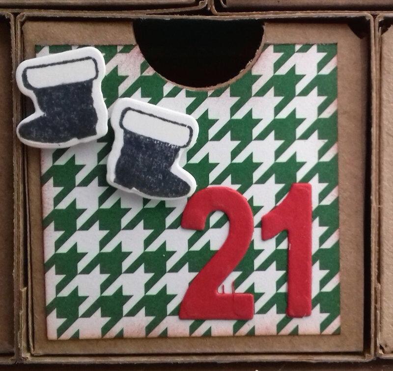 N° 21