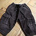 Pantalon Bonpoint 12 mois