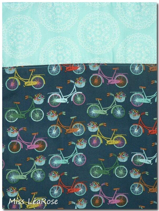 à byciclette - 2