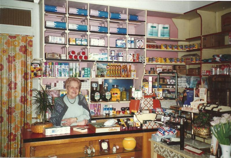 droguerie matillon 1994