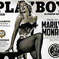 Quand les miss de playboy sont photographiées... 60 ans plus tard !
