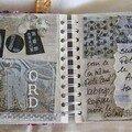 Circle journal...