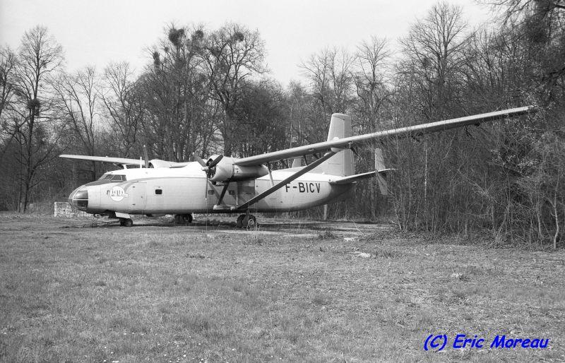 HD-34 F-BICV Creil 0484 EM